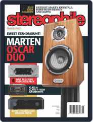 Stereophile (Digital) Subscription November 1st, 2020 Issue