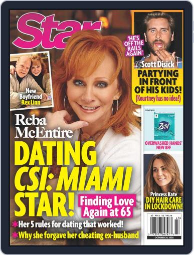Star (Digital) October 26th, 2020 Issue Cover