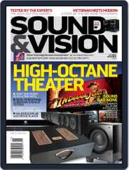 Sound & Vision (Digital) Subscription October 1st, 2020 Issue