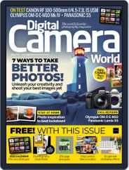 Digital Camera World Subscription November 1st, 2020 Issue