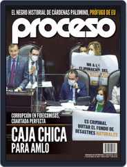 Proceso (Digital) Subscription October 11th, 2020 Issue