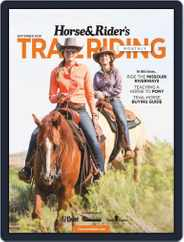 Horse & Rider (Digital) Subscription September 1st, 2020 Issue