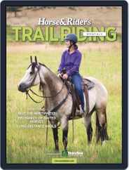 Horse & Rider (Digital) Subscription August 1st, 2020 Issue