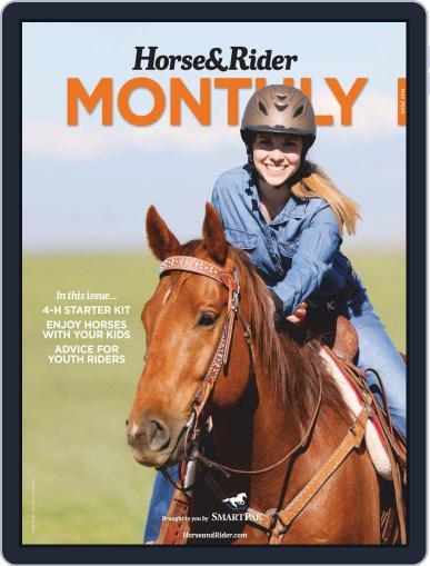 Horse & Rider (Digital) May 1st, 2020 Issue Cover