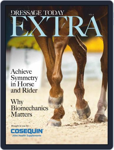 Dressage Today (Digital) August 15th, 2020 Issue Cover