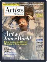 Artists (Digital) Subscription December 1st, 2020 Issue