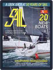 SAIL (Digital) Subscription October 1st, 2020 Issue