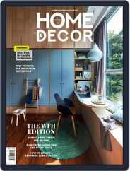 Home & Decor (Digital) Subscription October 1st, 2020 Issue