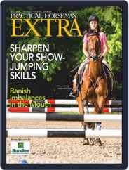 Practical Horseman (Digital) Subscription November 1st, 2020 Issue