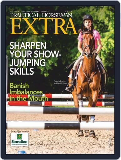 Practical Horseman November 1st, 2020 Digital Back Issue Cover