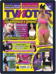 TvNotas (Digital) Subscription October 13th, 2020 Issue