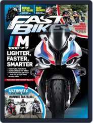 Fast Bikes (Digital) Subscription November 1st, 2020 Issue