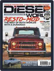 Diesel World (Digital) Subscription December 1st, 2020 Issue