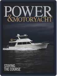 Power & Motoryacht (Digital) Subscription November 1st, 2020 Issue