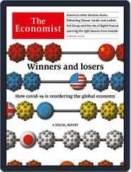The Economist Latin America (Digital) Subscription October 10th, 2020 Issue