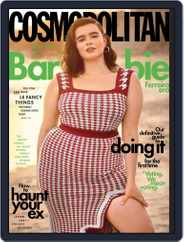 Cosmopolitan (Digital) Subscription November 1st, 2020 Issue