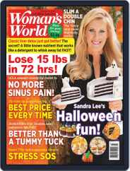 Woman's World (Digital) Subscription October 26th, 2020 Issue