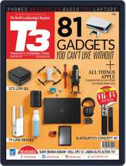 T3 India (Digital) Subscription October 1st, 2020 Issue