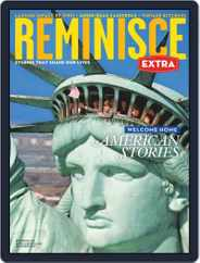 Reminisce Extra (Digital) Subscription November 1st, 2020 Issue