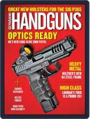 Handguns (Digital) Subscription December 1st, 2020 Issue