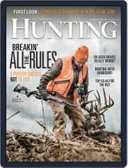 Petersen's Hunting (Digital) Subscription November 1st, 2020 Issue