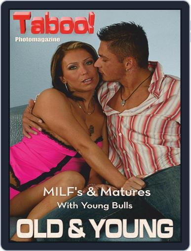 Old & Young Adult Photo October 17th, 2020 Digital Back Issue Cover
