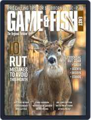 Game & Fish East (Digital) Subscription November 1st, 2020 Issue