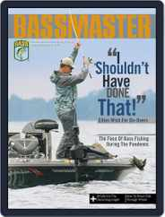 Bassmaster (Digital) Subscription November 1st, 2020 Issue