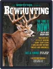 Petersen's Bowhunting (Digital) Subscription November 1st, 2020 Issue