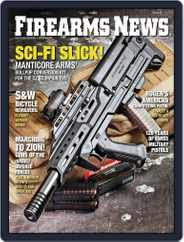 Firearms News (Digital) Subscription October 15th, 2020 Issue