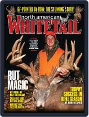 North American Whitetail (Digital) Subscription November 1st, 2020 Issue