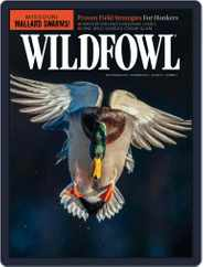 Wildfowl (Digital) Subscription November 1st, 2020 Issue