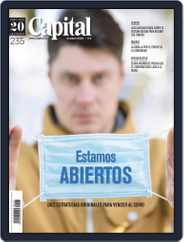 Capital Spain (Digital) Subscription October 1st, 2020 Issue