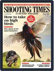 Shooting Times & Country (Digital) Subscription October 14th, 2020 Issue