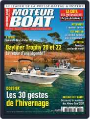 Moteur Boat (Digital) Subscription October 9th, 2020 Issue
