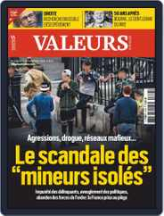 Valeurs Actuelles (Digital) Subscription October 8th, 2020 Issue