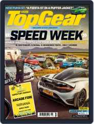 BBC Top Gear (digital) Subscription November 1st, 2020 Issue