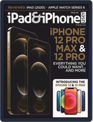 iPad & iPhone User (Digital) Subscription October 1st, 2020 Issue