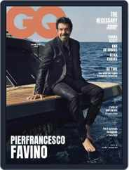 Gq Italia (Digital) Subscription October 1st, 2020 Issue