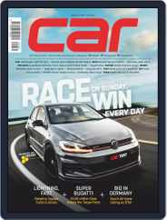 CAR (Digital) Subscription November 1st, 2020 Issue