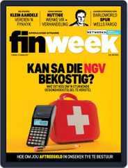 Finweek - Afrikaans (Digital) Subscription October 22nd, 2020 Issue
