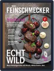 DER FEINSCHMECKER (Digital) Subscription November 1st, 2020 Issue
