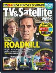 TV&Satellite Week (Digital) Subscription October 17th, 2020 Issue