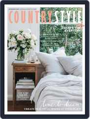 Country Style (Digital) Subscription November 1st, 2020 Issue