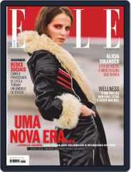 Elle Portugal (Digital) Subscription November 1st, 2020 Issue