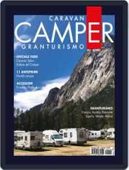 Caravan E Camper Granturismo (Digital) Subscription October 1st, 2020 Issue