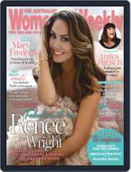 Australian Women's Weekly NZ (Digital) Subscription November 1st, 2020 Issue