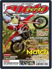 Moto Verte (Digital) Subscription October 10th, 2020 Issue