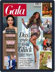 Gala (Digital) Subscription October 8th, 2020 Issue