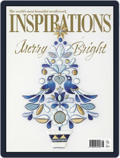 Inspirations (Digital) October 1st, 2020 Issue Cover